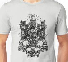 Throne of Blood! Unisex T-Shirt