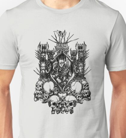 Throne of Blood! Unisex T-Shirt