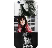 Lea Michele phone case iPhone Case/Skin