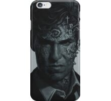 True Detective art iPhone Case/Skin