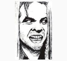 Heeeere's Johnny T-Shirt