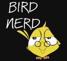 bird nerd by Marthina-Store