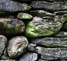 Smartphone Case - Stones  by Mark Podger