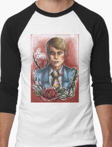 Hannibal - The Devil is in the details 2 Men's Baseball ¾ T-Shirt