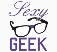 Sexy Geek by MegaLawlz