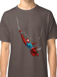 Scarlet Spider (No background) Classic T-Shirt