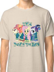 The Ponytones Classic T-Shirt