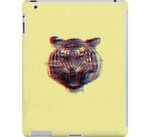 Power of the Tiger iPad Case/Skin