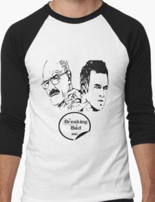 Breaking Bad Men's Baseball ¾ T-Shirt