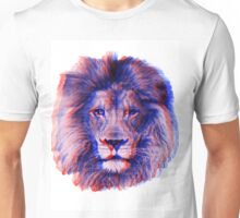 Power of the Lion Unisex T-Shirt