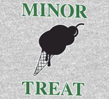 Minor Treat Kids Clothes