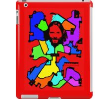 Big Lebowski the Second iPad Case/Skin