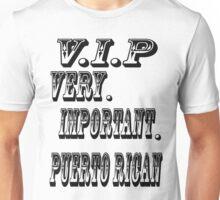 V.I.P Unisex T-Shirt