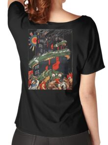 Death to Imperialism Women's Relaxed Fit T-Shirt