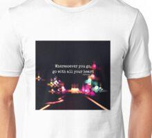 road trip Unisex T-Shirt