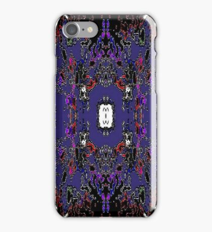 The God Particle iPhone Case/Skin