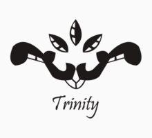 Trinity logo  by trinitymilano