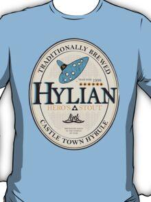 Hylian Hero's Stout T-Shirt
