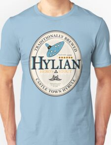 Hylian Hero's Stout T-Shirt