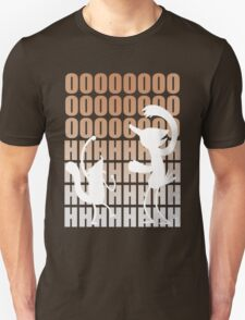 Regular Show / Mordecai & Rigby Tee / Light Variant Unisex T-Shirt