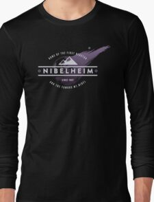 Nibelheim Long Sleeve T-Shirt