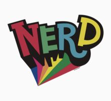 Nerd Spotlight by Andi Bird