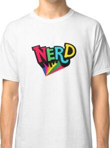 Nerd Spotlight Classic T-Shirt