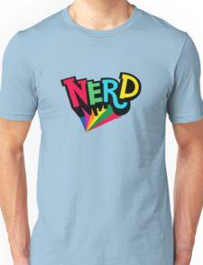 Nerd Spotlight Unisex T-Shirt