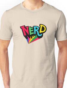 Nerd Spotlight T-Shirt
