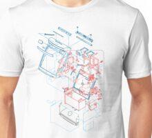 Arcade Rhapsody Unisex T-Shirt