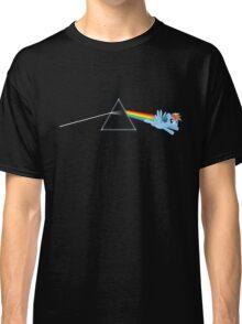 Dark Side of the Rainboom Classic T-Shirt