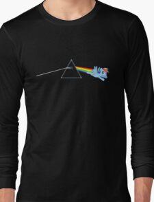Dark Side of the Rainboom Long Sleeve T-Shirt
