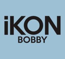 iKON Bobby One Piece - Short Sleeve