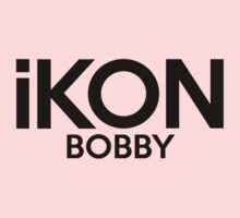 iKON Bobby Kids Clothes