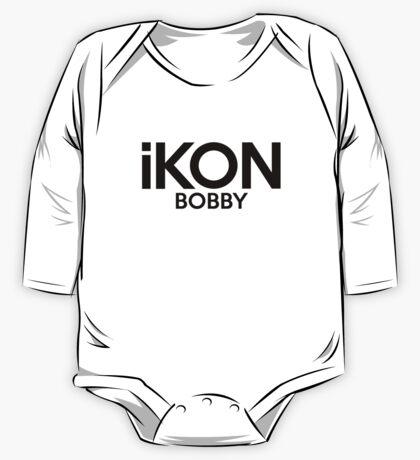 iKON Bobby One Piece - Long Sleeve