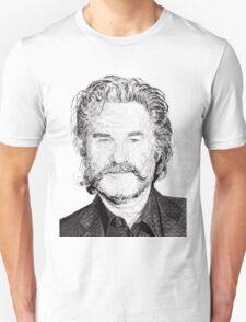 Kurt Unisex T-Shirt
