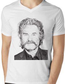 Kurt Mens V-Neck T-Shirt