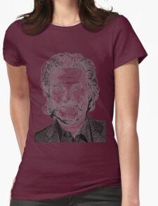Kurt Womens Fitted T-Shirt