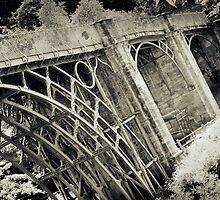 Ironbridge by Tori Sidwell