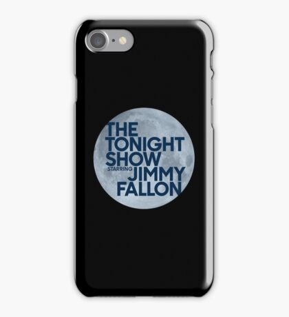 Jimmy Fallon Case iPhone Case/Skin