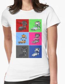 tranformers  T-Shirt