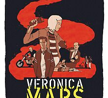 Veronica Mars: Season One by Rory Lucey