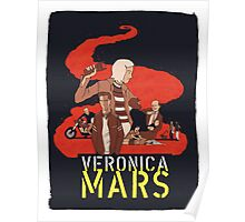 Veronica Mars: Season One Poster