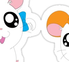 Hamtaro Sticker