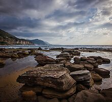 Coalcliff Rocks by yolanda