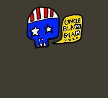 uncle blam blam Unisex T-Shirt