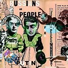 Russians as People. by Andy Nawroski