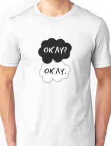 TFIOS Okay Unisex T-Shirt