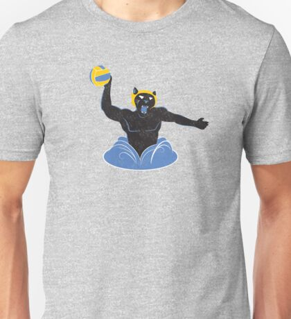 Manther Water Polo Unisex T-Shirt