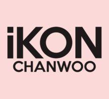iKON Chanwoo Kids Clothes